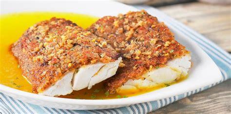 cuisiner le maigre au four poisson 224 la bordelaise facile et pas cher recette sur