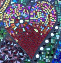 stained glass mosaics original projects for beginners and crafts books free mosaic beginners guide mosaics craft