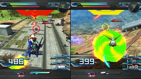 ps4 themes extreme image 10 mobile suit gundam extreme vs full boost sur