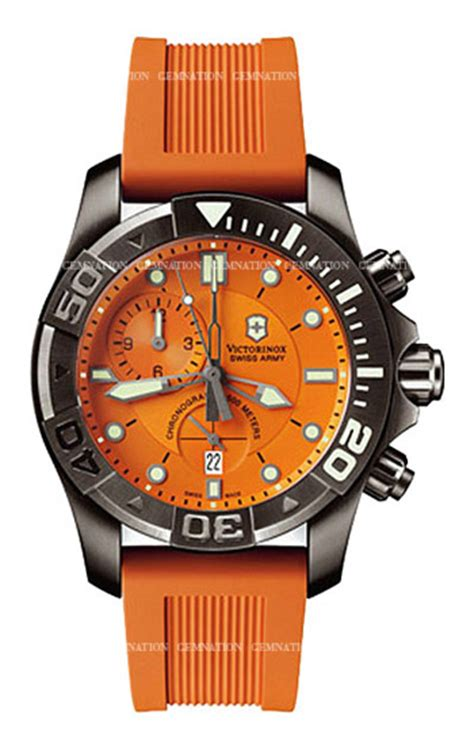Swiss Army Master swiss army dive master 500 chrono s model 241423