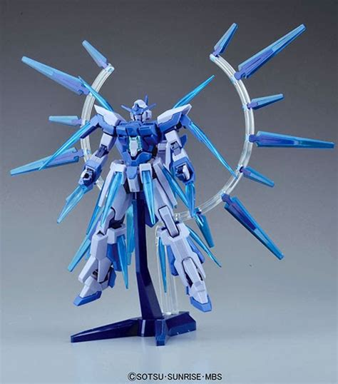 Mr Color Acrylic H 5 Blue Gundam Model Kitt Paint hg gundam age fx burst manual color guide