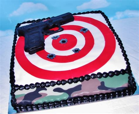 target cake decorations 28 images arrow and target