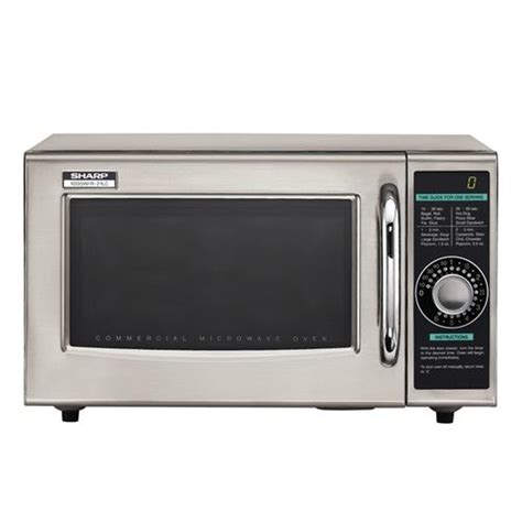 Microwave 500 Watt toasters commercial cooking equipment restaurant equipment
