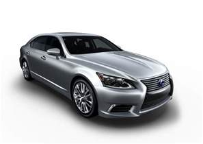 Lexus L 2013 Lexus Ls 600h L Executive Luxury Hybrid