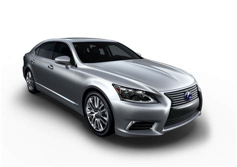 Lexus Ls600h by 2013 Lexus Ls 600h L Executive Luxury Hybrid