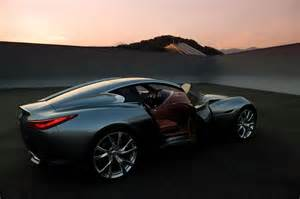 Who Makes Infiniti Automobiles Geneva 09 Infiniti Essence Hybrid Concept Unveiled With