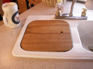 Sink Cutting Board Cover by Rv Now Sink Covers Up As Cutting Boards Rv