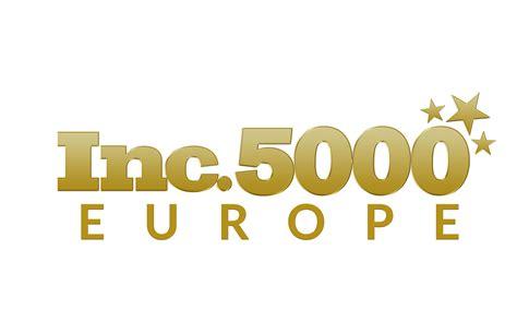 inc logo 2017 inc magazine unveils ranking of europe s fastest growing