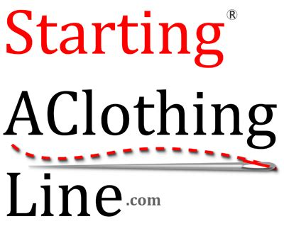 how to start a clothing line from scratch complete guide