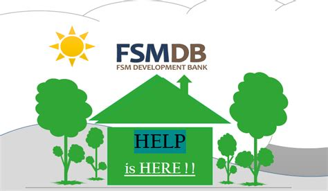 fsm development bank fsmdb fsm development bank