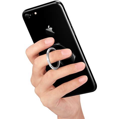 Phone Grip aliexpress buy finger grip ring esr zinc alloy