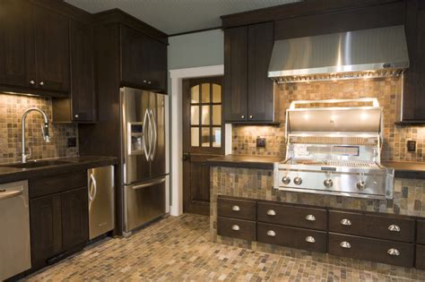 21st century bungalow traditional kitchen other 21st century bungalow craftsman kitchen other metro