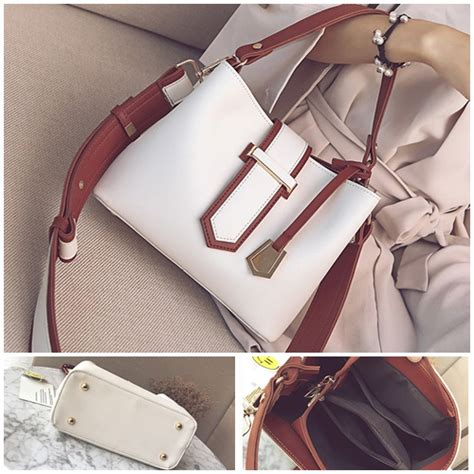 Sepatu Wedges 100 Import Sh2016 Black Redwhite jual b1808 white tas selempang cantik import grosirimpor