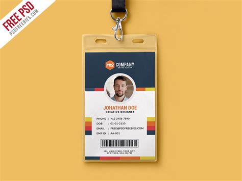 multipurpose business id card template by dotnpix graphicriver