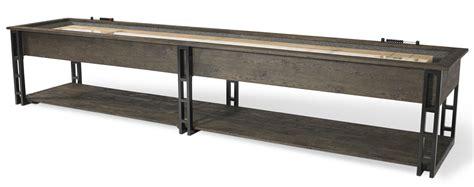 12 shuffleboard table 12 ryker shuffleboard table shuffleboard