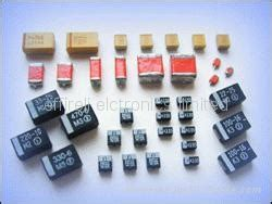 types of capacitors smd identifying and testing smd capacitors page 1