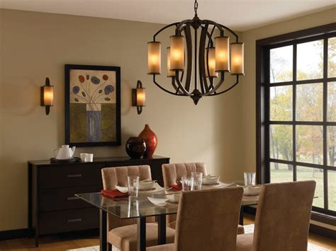 Bronze Dining Room Light Dazzling Design Ideas Rubbed Bronze Dining Room Light Fixture Circle