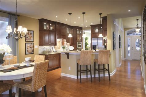 a designer s showcase mattamy s award winning model now just another inviting mattamy kitchen this is our award