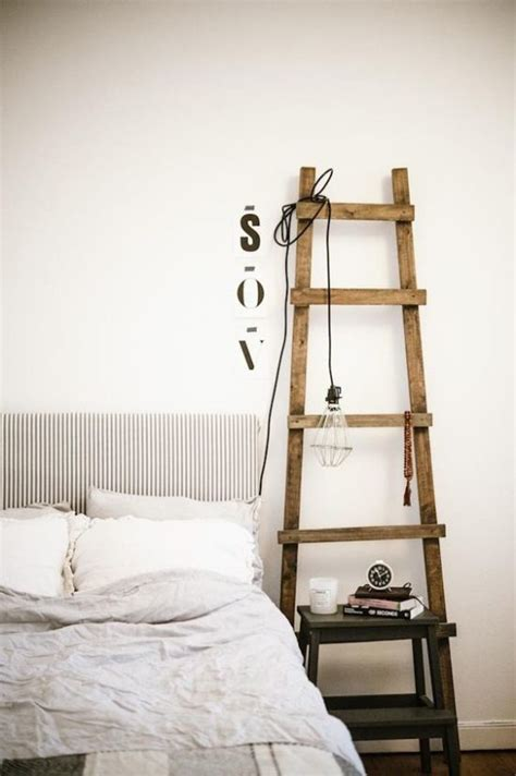 ladder home decor decorating with ladders the honeycomb home