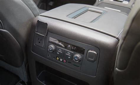 2015 Tahoe Interior by 2015 Chevrolet Tahoe Ltz Interior 2017 2018 Best Cars