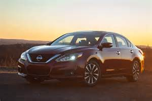 Nissan Optima 2016 Nissan Altima Overview Cargurus