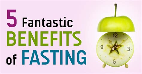 fasting benefits eft helps increase your intermittent fasting success