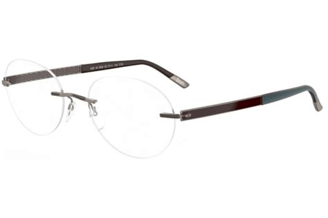 silhouette 7778 7779 chassis eyeglasses free shipping