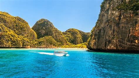 speed boat phuket to krabi getting to phi phi island ferries or speedboats to phi