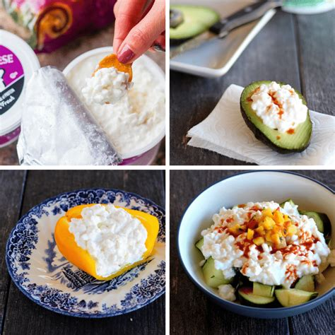 cottage cheese snacks recipes cottage cheese snacks 28 images 25 uses of cottage