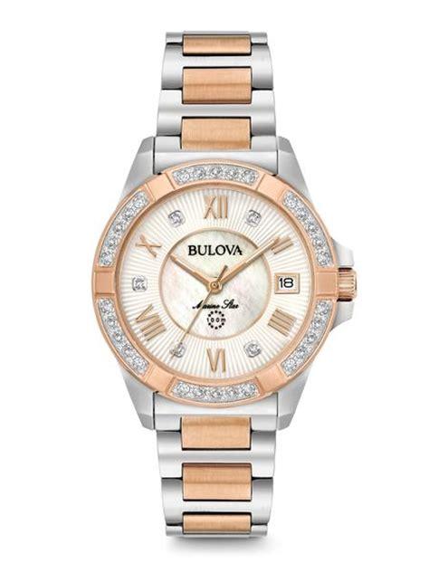 bulova 98r234 s bulova