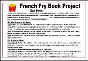 Language Arts Book Report Project by 1000 Images About Free Lessons On