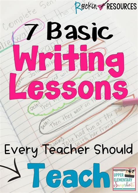 Teach Me How To Write An Essay by 557 Best Teach Me To Write Writing Images On Reading Activities Teaching Reading