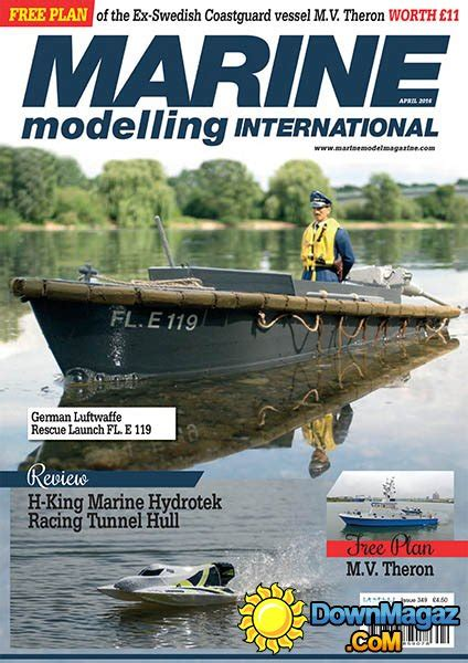 model boat magazine download marine modelling international april 2016 187 download pdf