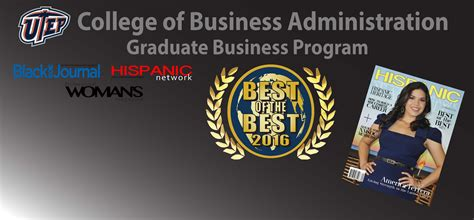 Utep Mba Program by Master Of Business Administration Mba Utep Business