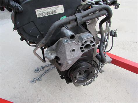 Audi Tt 8n Motor by Audi Tt Mk1 8n Engine Motor 225hp Quattro 1 8l Code Amu