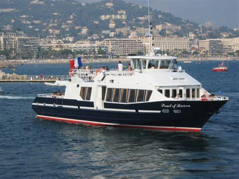 excursions en mer sur la c 244 te d azur - Boat Trips From Juan Les Pins To St Tropez