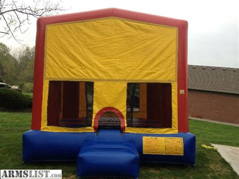 bounce houses for sale armslist for sale bounce house for sale