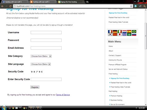 yahoo email co za hack facebook accounts with phishing warwolf hacks