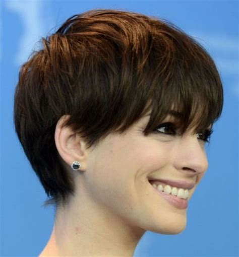quick weave pixy cut with side sweep 215 best images about hair stuff on pinterest bobs cute