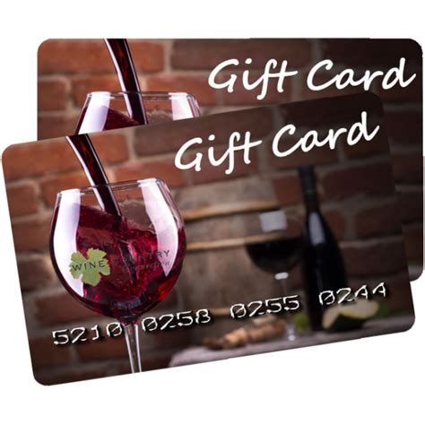 Flywheel Redeem Gift Card - gift card wine country connection