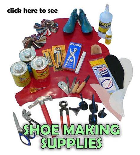 shoe repair supplies kaufman shoe repair supplies inc