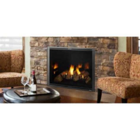 Direct Gas Fireplace by Direct Vent Gas Fireplace Marquis Ii Modlar