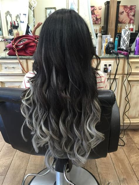 hair extensions boca raton 225 best images about two tone hair on chunky