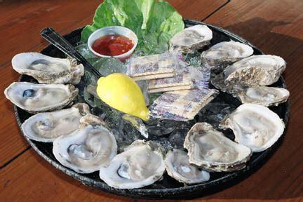 Kerang Oyster berita dan informasi kesehatan tiram makanan sehat untuk meningkatkan gairah