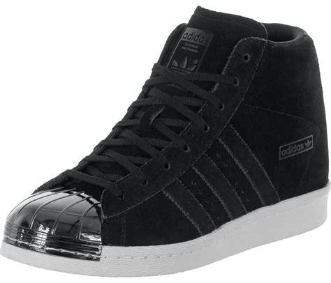 Adidas Superstar Up Metal Toe Womens adidas superstar up metal toe w shoes black