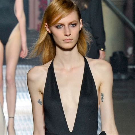 catwalk tattoo models with tattoos and why they re this season s must
