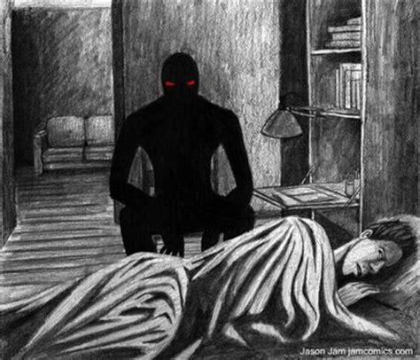 imagenes ocultas en sombras hallowe en countdown 15 skeptics and the shadow people