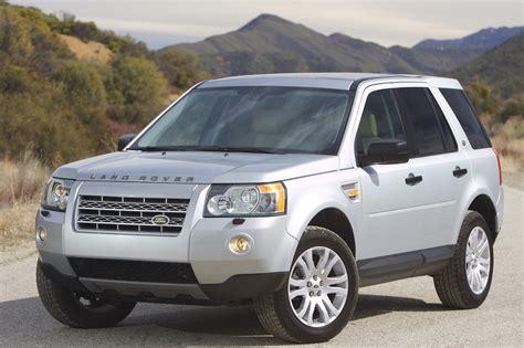2008 Land Rover Lr2 Conceptcarz Com