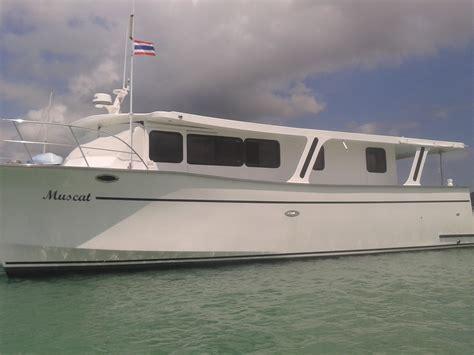 power catamaran builders south africa power catamaran 47ft phuket cruising yacht club