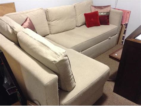 ikea pull out couch ikea fagelbo sofa bed pull out couch west shore